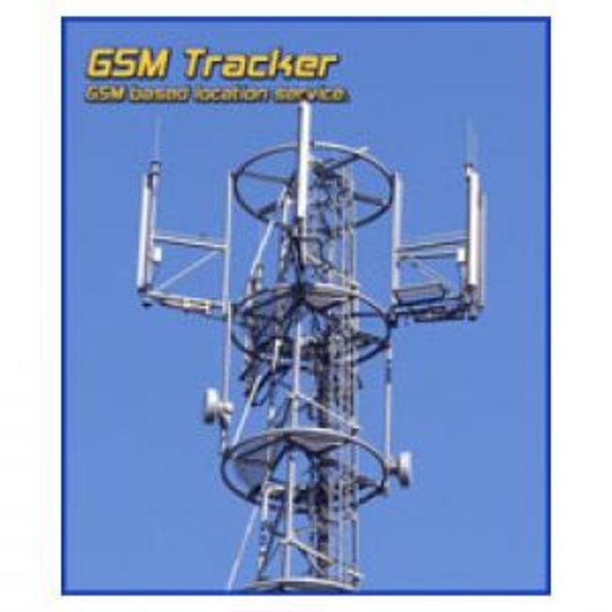 GSM-Tracker