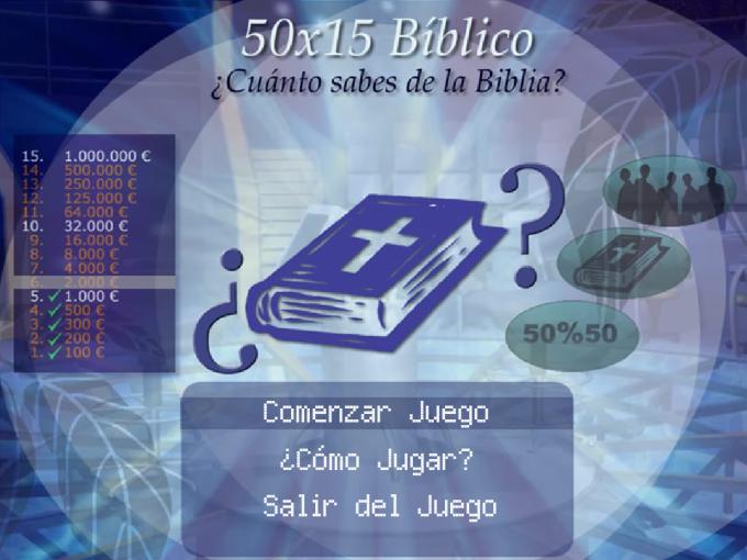 Quien quiere Ser Biblionario