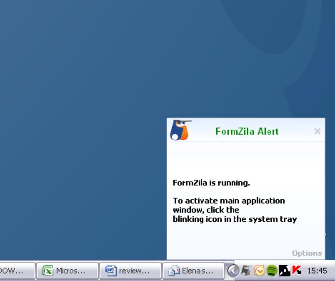 FormZila
