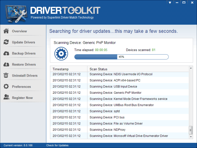 DriverToolkit