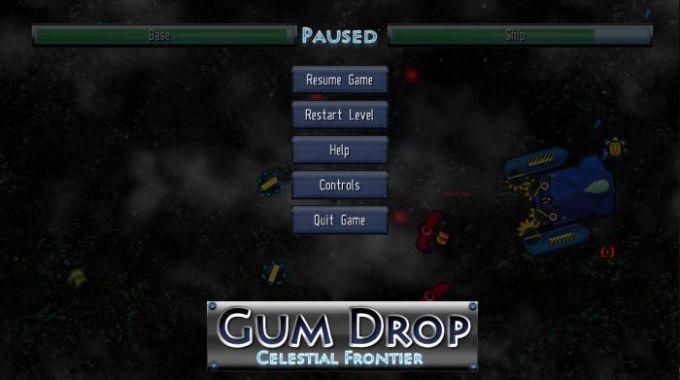 Gum Drop