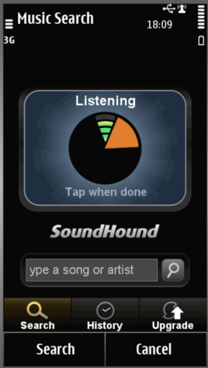 SoundHound Infinity