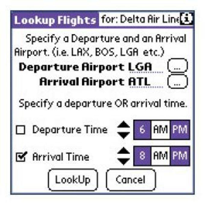 FlightStatus
