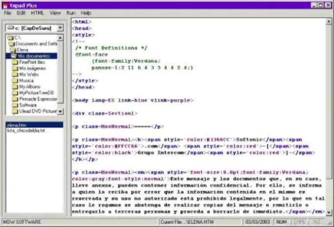 Txpad Plus