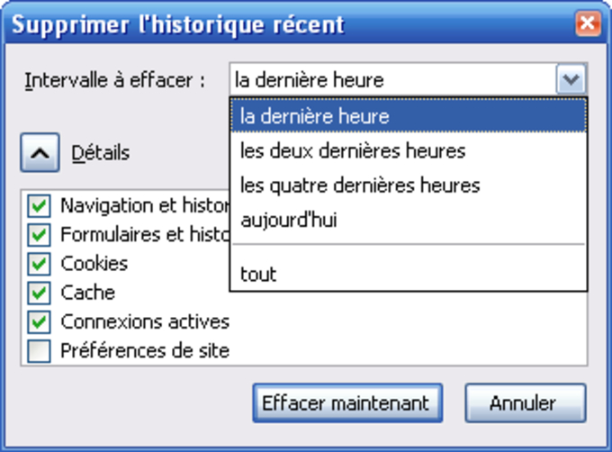 Vous pouvez maintenant disposer du célèbre Mozilla Firefox en français. Mozilla Firefox  Français vous offre toutes les caractéristiques et propriétésl'ouverture/chargement des pages web, possibilité d'ajouter des extensions, etc. Mozilla Firefox  Français est un navigateur indispensable et essentiel...