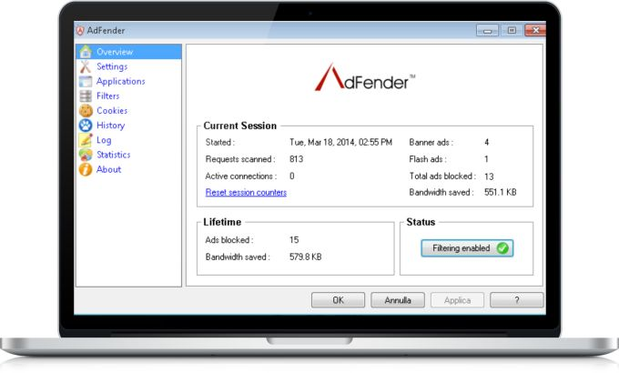 AdFender - Descargar