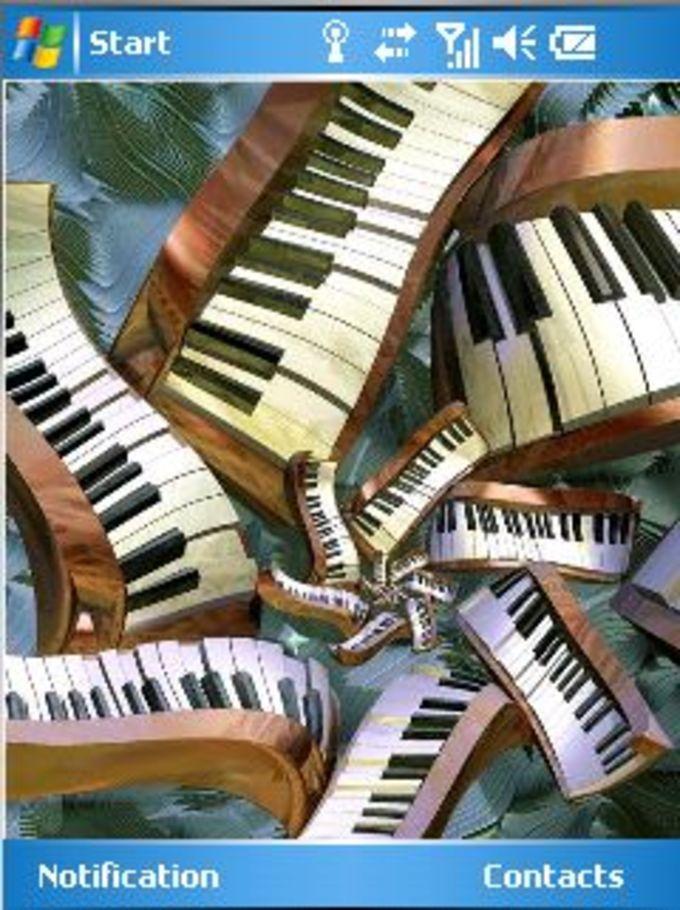 Surreal Piano III