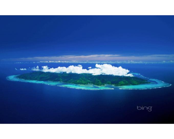 Bing Screensaver