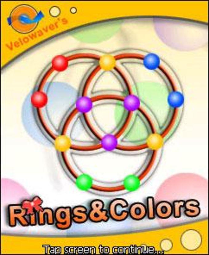 Rings & Colors