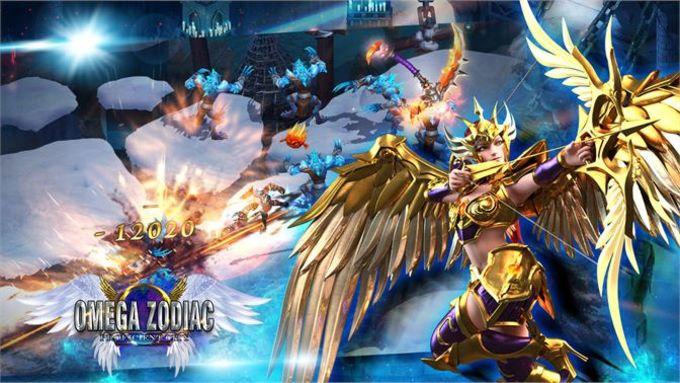 Goddess Alliance