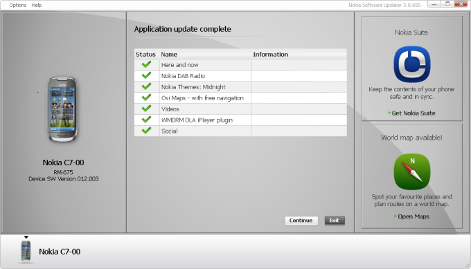software updater for samsung mobile free download