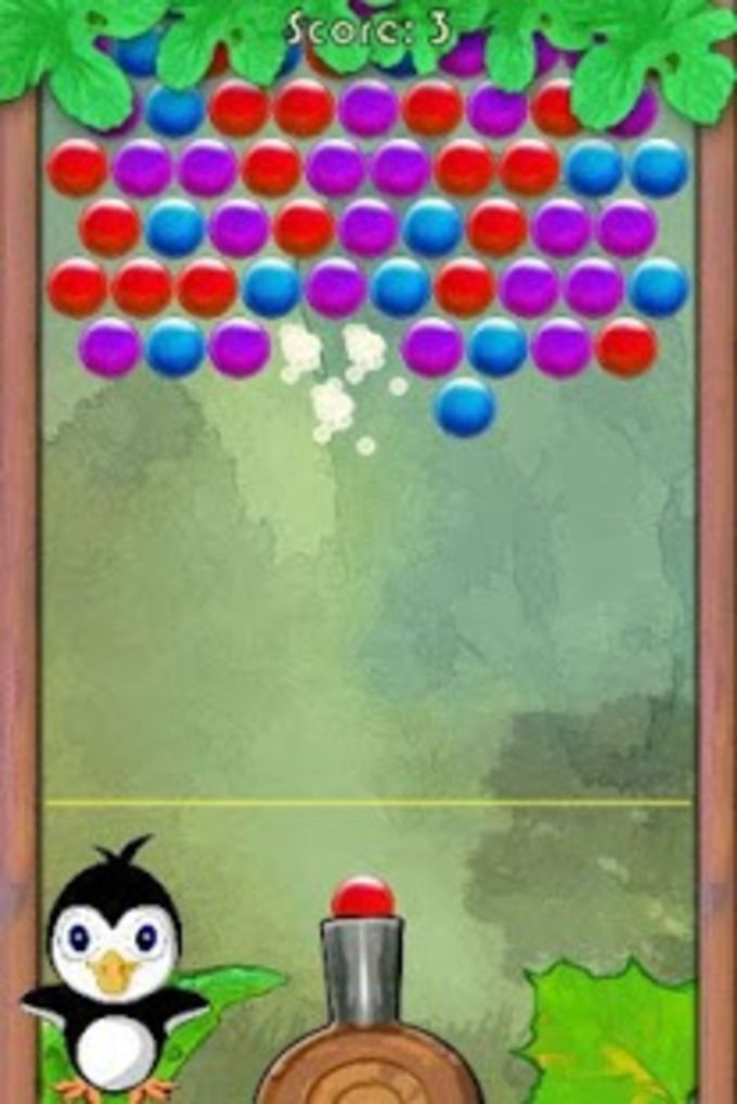 Great Bubble Shooter free
