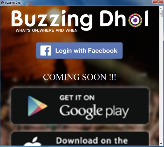 BuzzingDhole