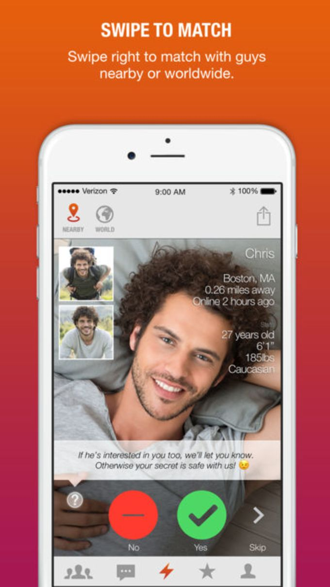 Gay Chat App Iphone