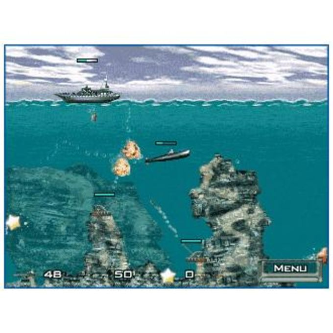 Binoteq Shark Attack
