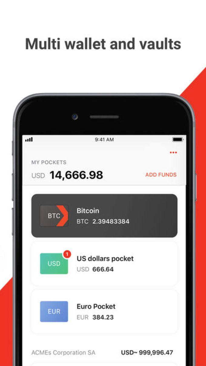 Wallet Für Bitcoin