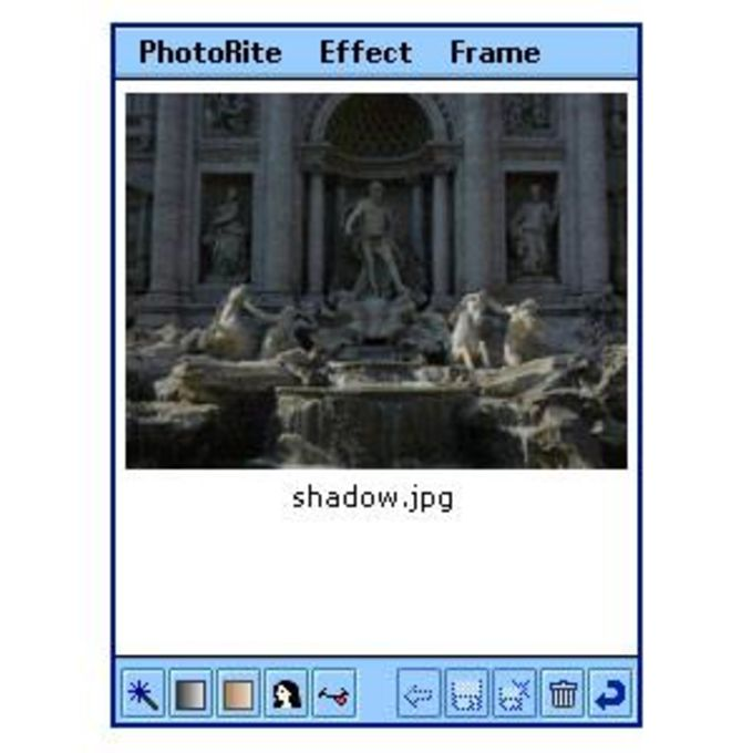 PhotoRite UIQ