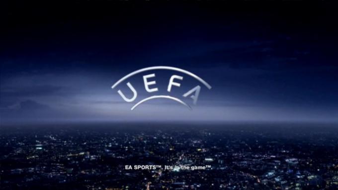 New Intro FIFA 13: Uefa Champions League