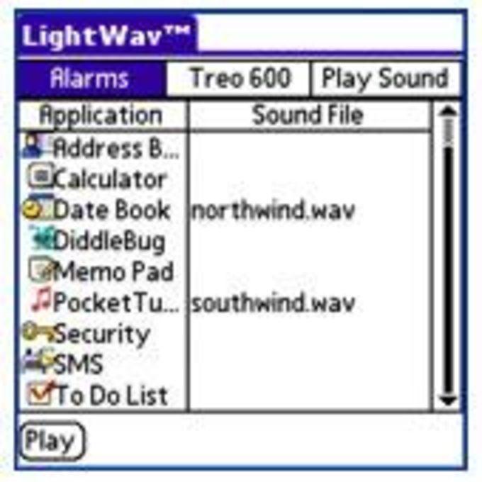 LightWav Pro