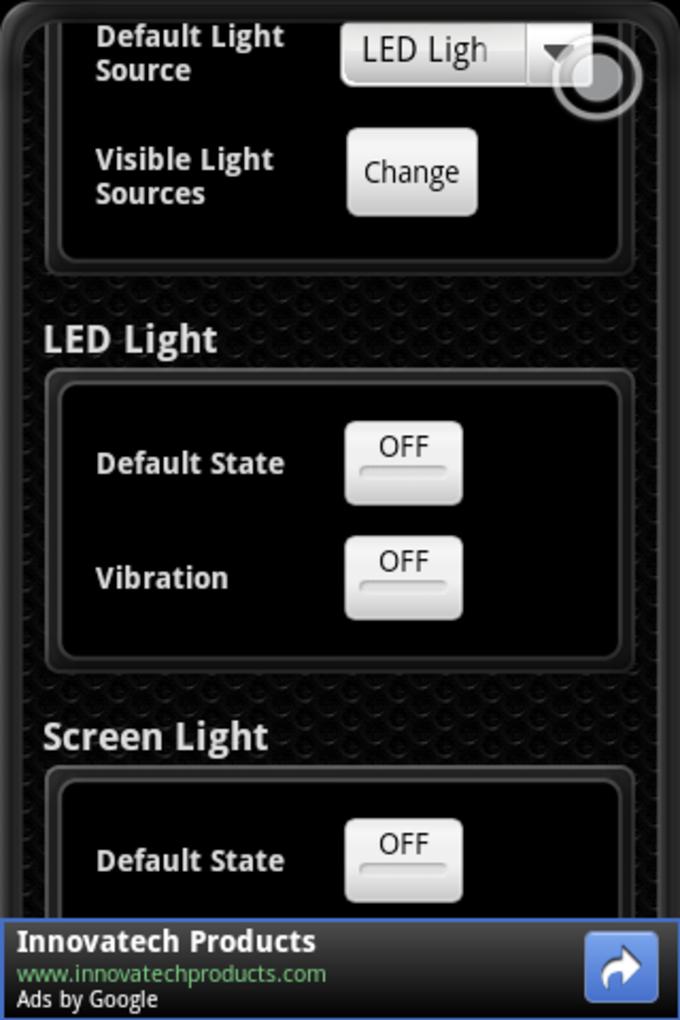 Linterna-Tiny Flashlight®