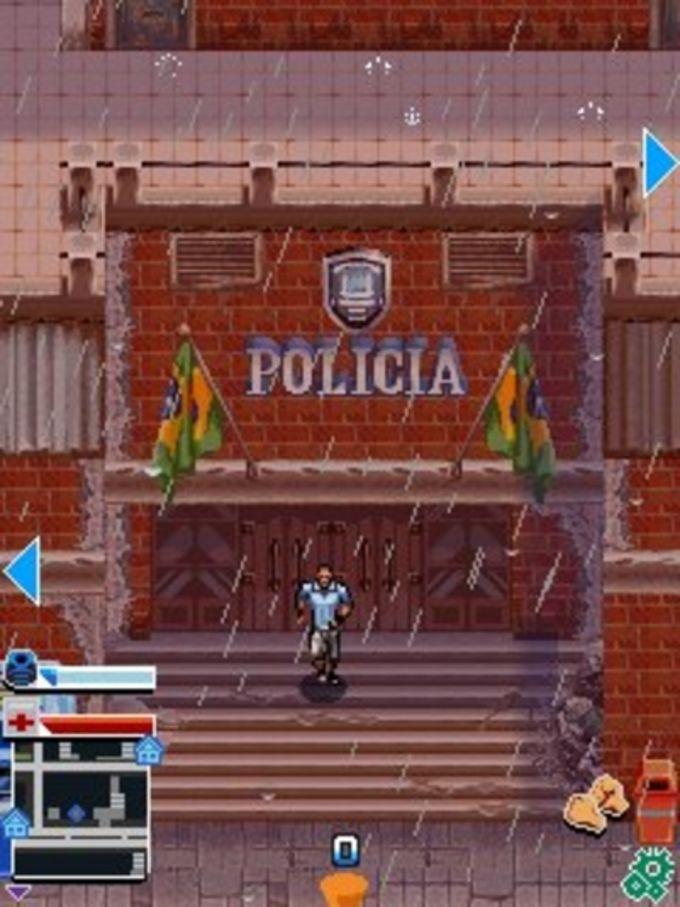 Gangstar Rio: Ciudad de Santos