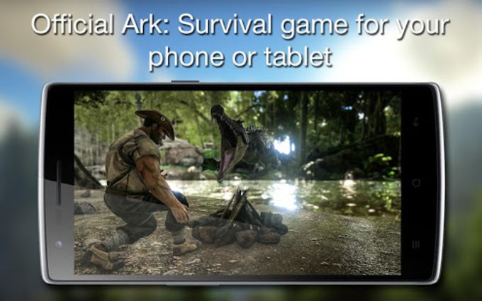 Ark Evolution Best Survival Games