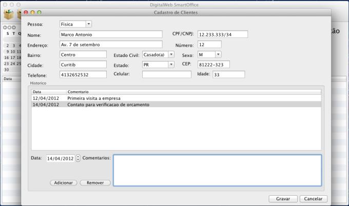 Digitalweb Smartoffice para MAC