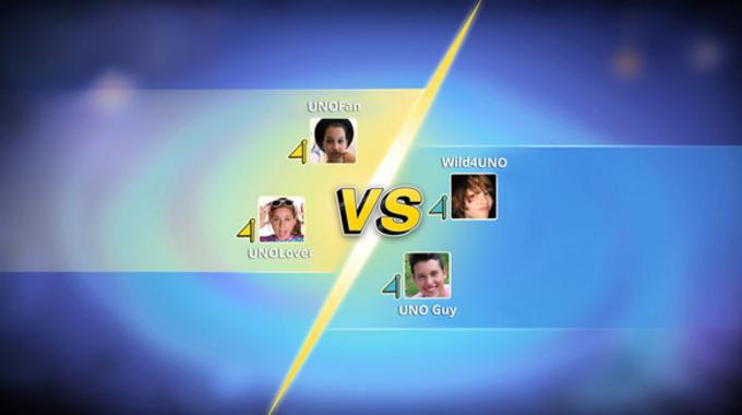 UNO by Ubisoft