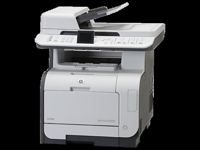 HP LaserJet Pro M Scanner Driver Download & Setup