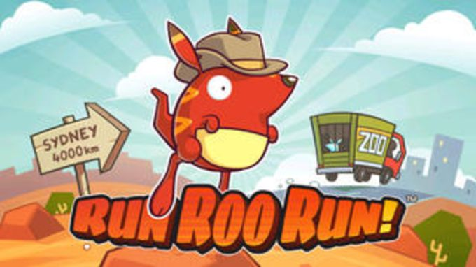Run Roo Run!