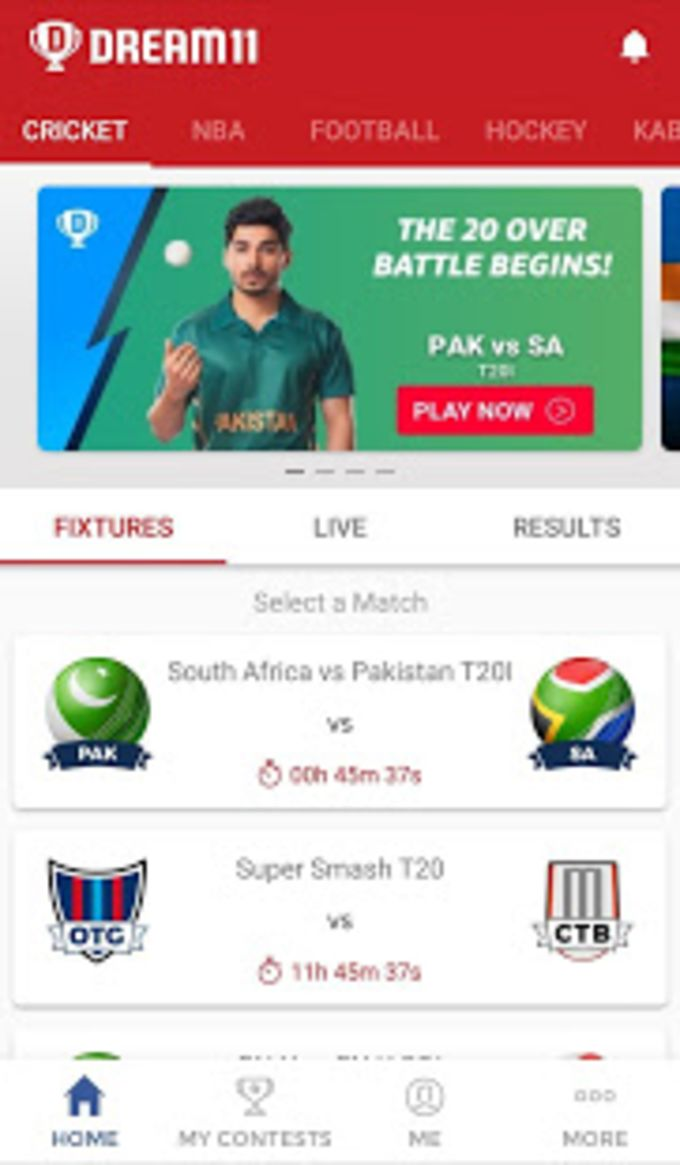 Download Sports - Apps for Android