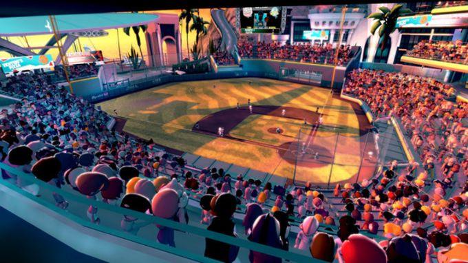 Super Mega Baseball: Extra Innings