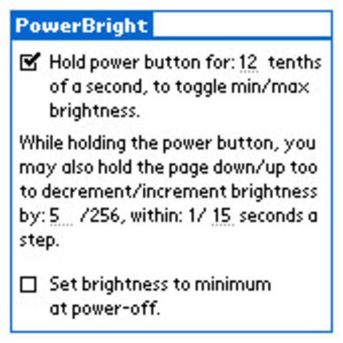 PowerBright