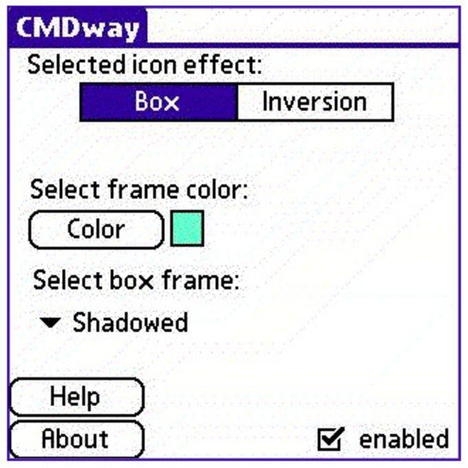 CMDway