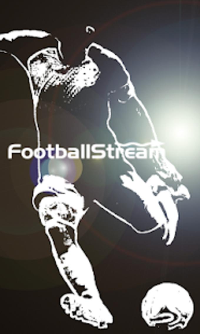 Football Stream(フットボール・ストリーム)