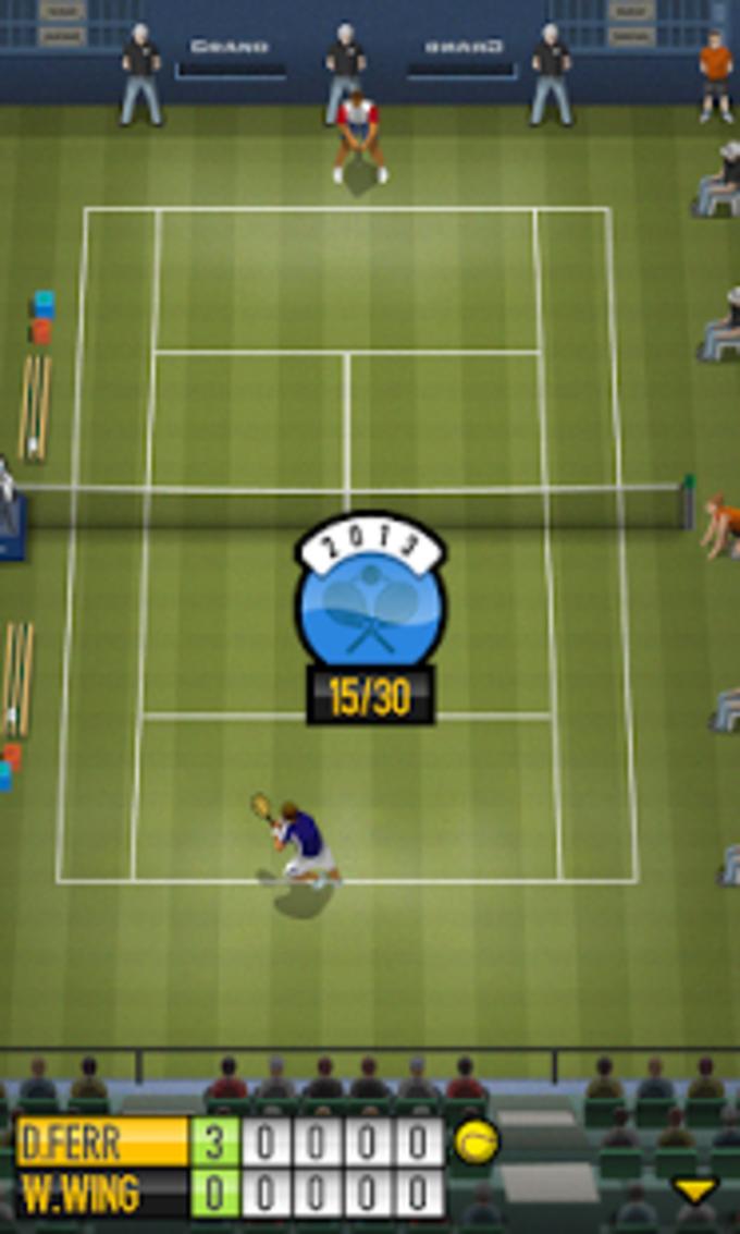 Pro Tenis