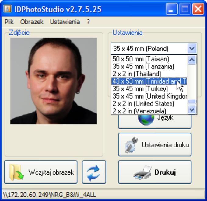 IDPhotoStudio Portable