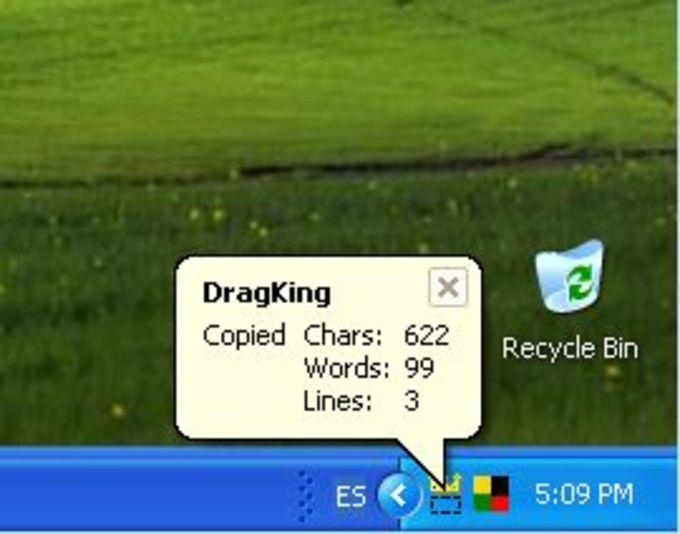 DragKing