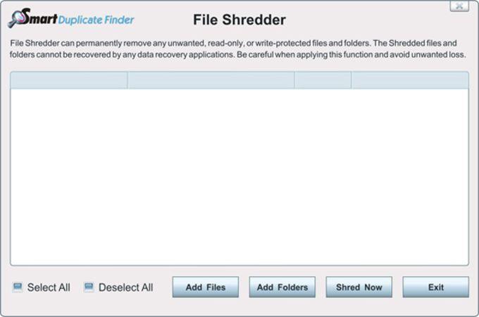 Smart Duplicate Finder