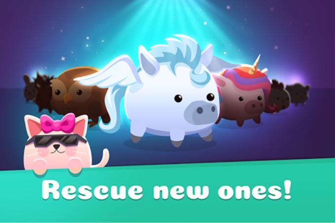 Animal Rescue - Pet Shop Game