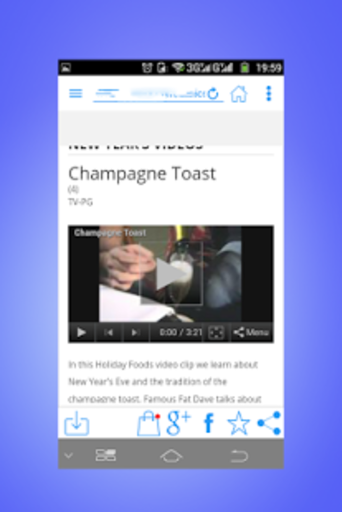 Videoder Video Downloader App