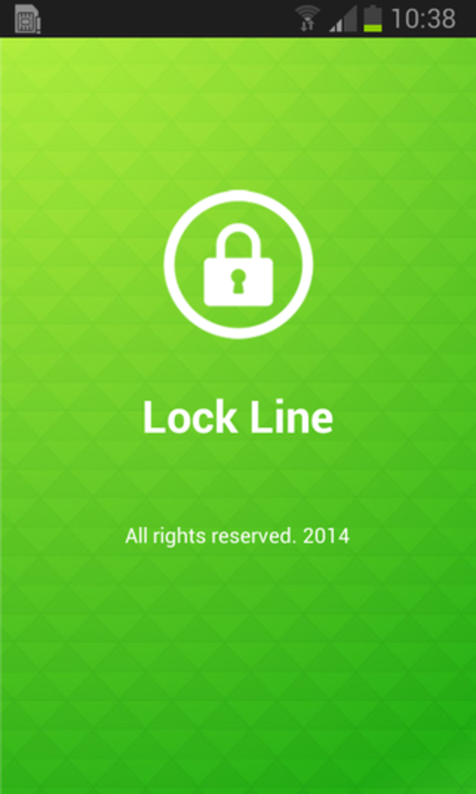 Password Line Chat