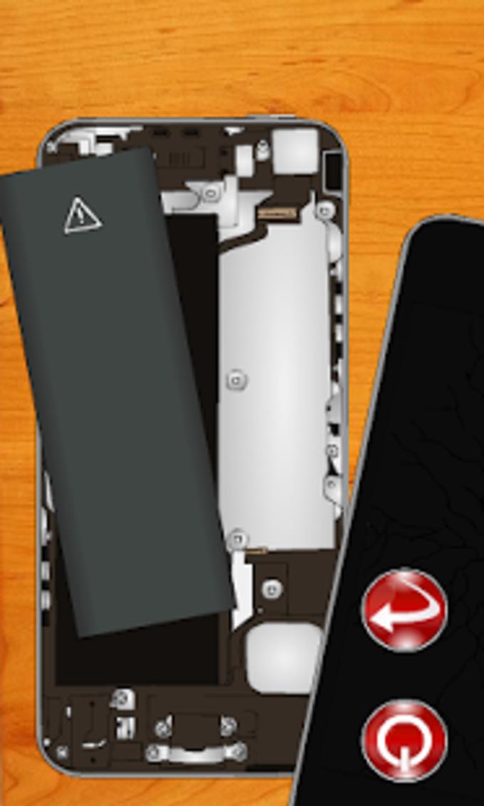 Romper Teléfono Inteligente