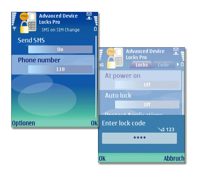 Advanced Device Locks Pro
