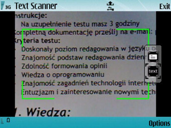 Nokia Multiscanner