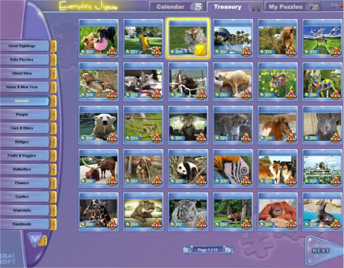 free jigsaw puzzles for windows 10