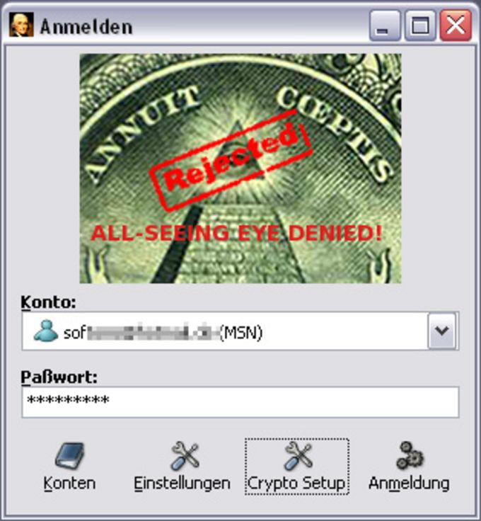 ScatterChat