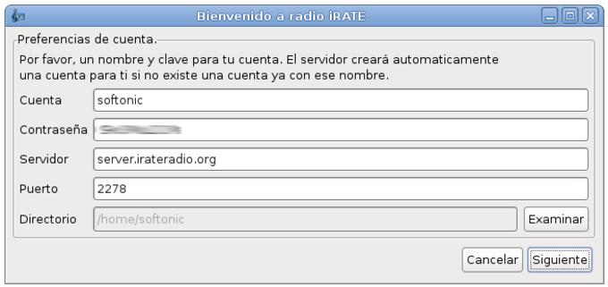 iRate Radio