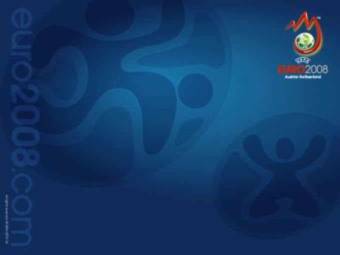 UEFA Euro 2008 Wallpaper