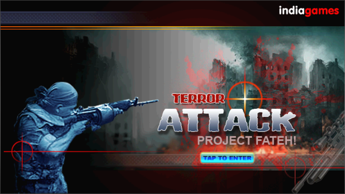 Terror Attack: Project Fateh